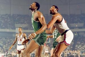 NBA个人历史之最:单场篮板排行榜(单场篮板记录)
