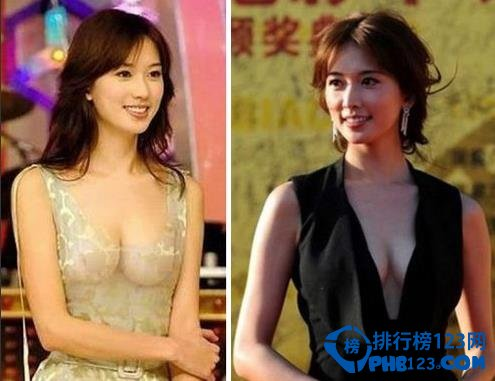 """微博推出华语""""电影咖""""演技排行榜"""