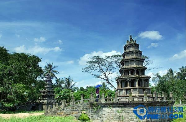 海南省澄迈县八大景点八大小吃排行榜