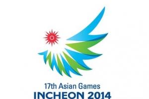 2014年仁川亚运会金牌榜最新
