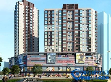 2014中国房地产公司排名 中国500强房地产公司一览