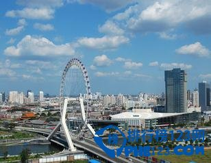 2014天津民营企业排名