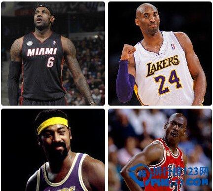 NBA个人单场得分排行榜最新排名2016