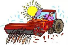 2016上半年农机行业六大事件大盘点 农民出身的看过来!