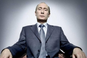 世界最富總統:普京身價2710億到4742億人民幣