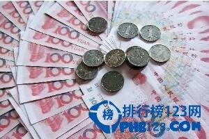 2016深圳各区平均工资,光明新区工资最高(7800元)