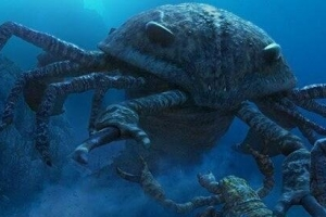 地球上的远古十大怪兽,让人毛骨悚然