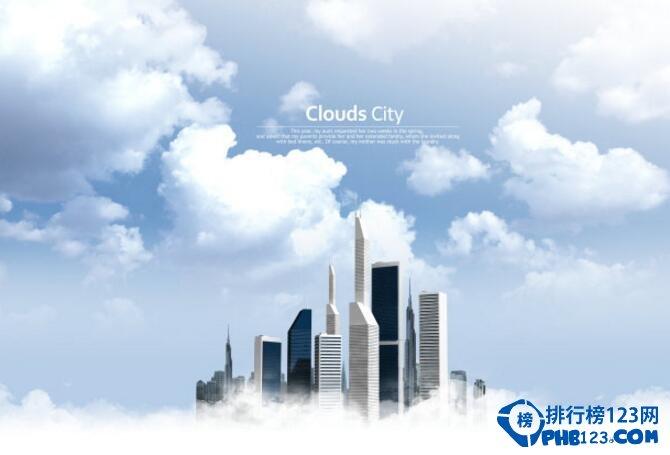中国城市排行榜 中国二三线城市有哪些