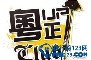 2016年经典粤语歌曲排行榜 最火的十大粤语歌推荐