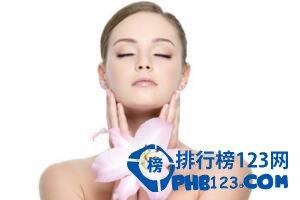 全球护肤品排行榜前十名,十大护肤品集团子品牌排名