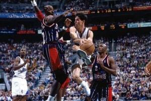 NBA历史助攻榜最新排名(16年11月)保罗助攻居11名