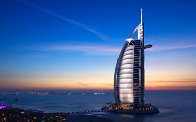 """迪拜是哪个国家?阿拉伯联合酋长国的""""贸易之都"""""""
