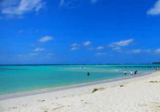 塞班岛在哪?塞班岛在哪个国家?太平洋上最纯洁最闪亮的明珠