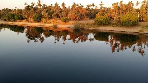 尼罗河在哪个国家?尼罗河流经哪些国家?