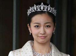 日本皇室最美公主:佳子公主(皇室的颜值担当)