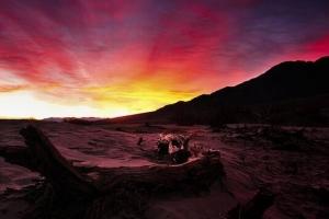 世界七大死亡谷排行榜,中國昆侖山死亡谷第一(沒有生命跡象)