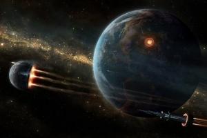 僵尸星球有僵尸吗?僵尸星球12年后神秘再现