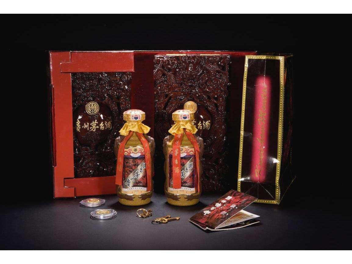 2016年中国酒类品牌排行榜,茅台排名第一五粮液第二