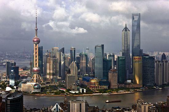 2017年3月上海房价排行榜,上海各区房价走势