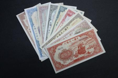 最新2017第一套人民币旧币回收价格表排行榜,一版币大全套价值500万