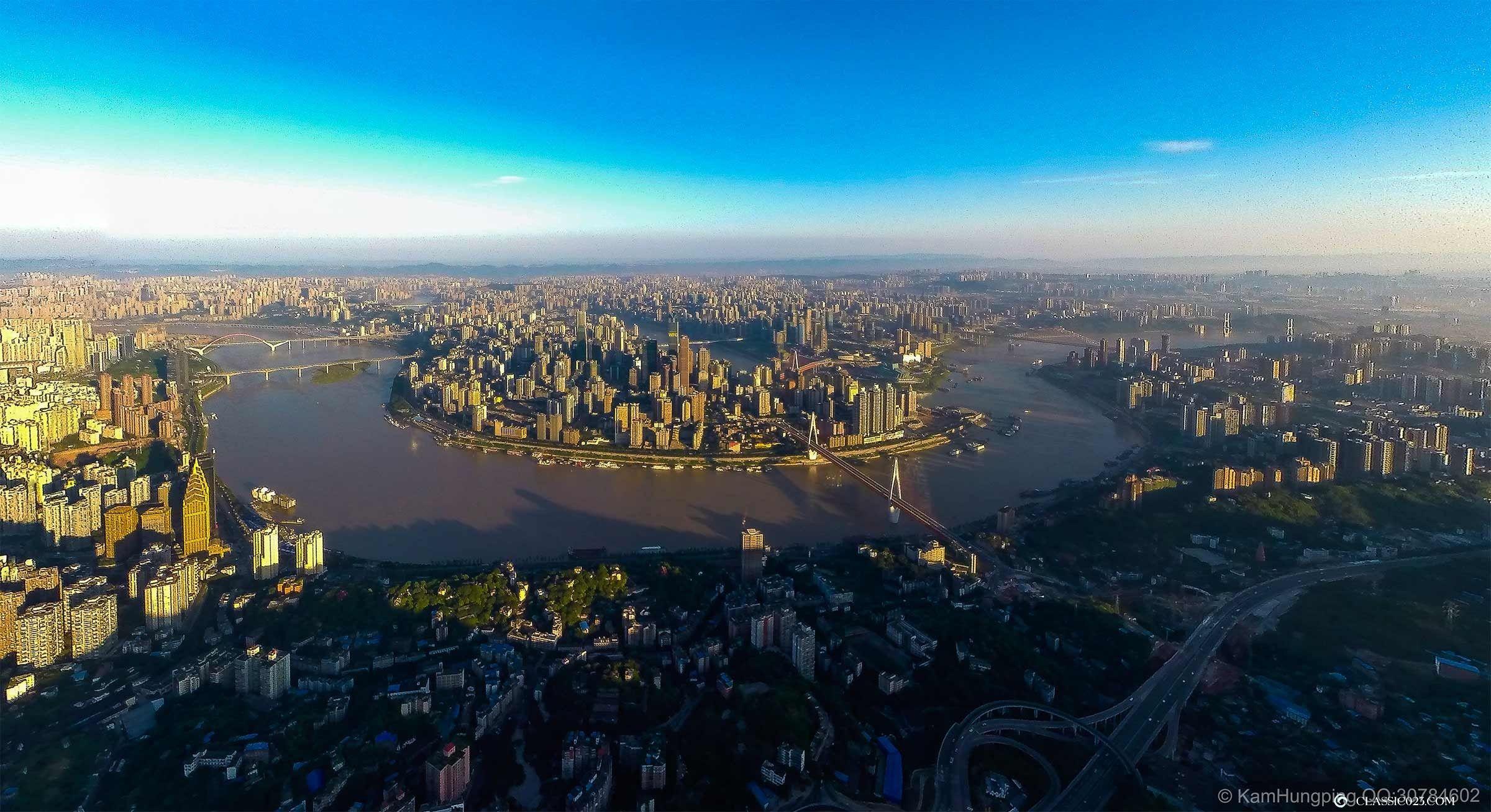 2017年4月重慶各区房價排行榜,重慶房價小幅度下降