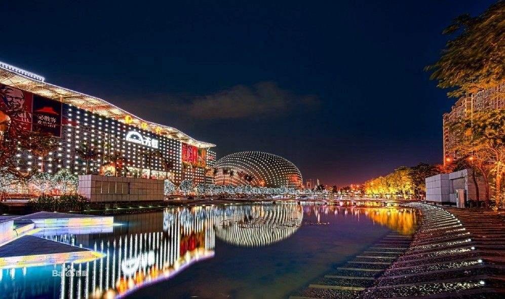 2017年4月深圳各区房價排行榜,深圳房價下跌南山市房價7万