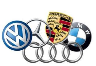 德系车都有哪些品牌?德国汽车品牌大全