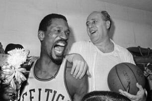 【NBA总冠军排行榜】NBA总冠军次数排名,历届NBA总冠军球队(1947到2016)