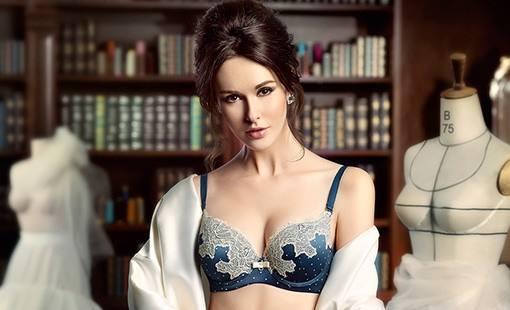 文胸品牌排行榜前十名,中国文胸品牌哪个好?