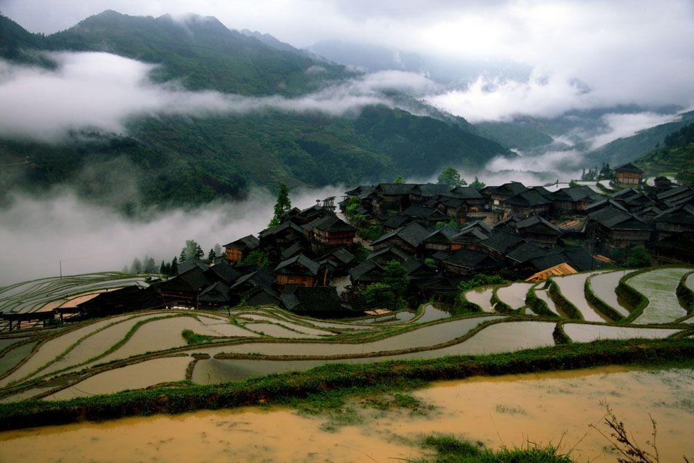 2017最全贵州特色小镇名单,2017年贵州省特色小镇人口数量排行榜