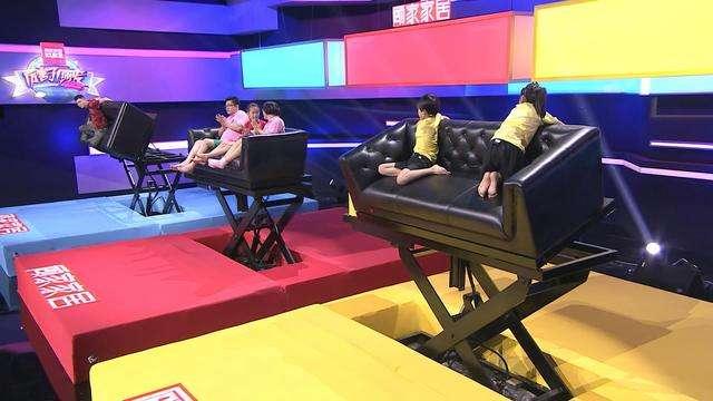 2017年8月18日综艺节目收视率排行榜,了不起的沙发收视第二今日评说第八