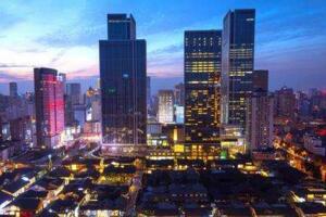 2017上半年副省级城市出口额排行榜:成都西安武汉广州涨幅超30%