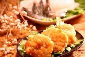 十大臺南美食排行榜