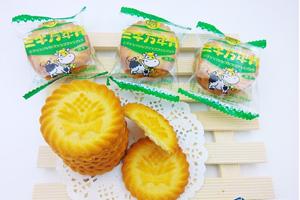 最好吃的十大饼干排行榜 旺旺雪饼居然不是第一