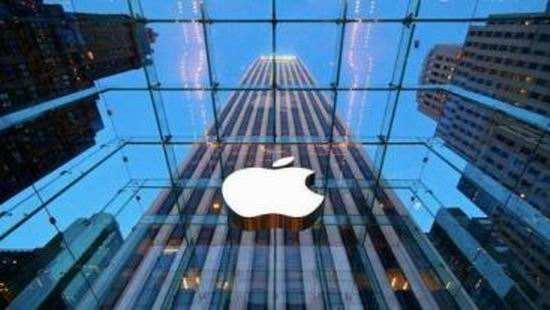 2017年全球市值最高的公司排行,苹果市值8150亿第一腾讯第八