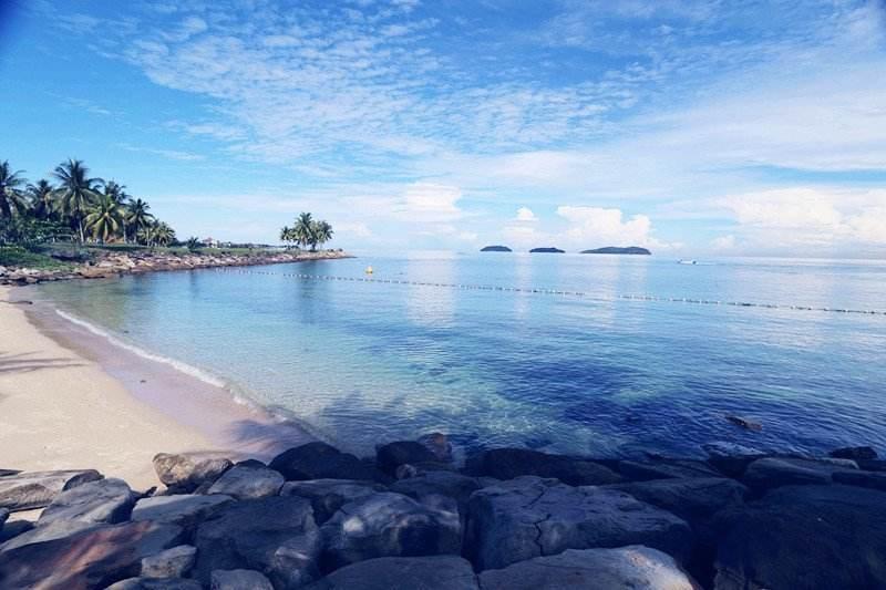 十月国外性价比海岛,2017国庆节国外海岛游推荐