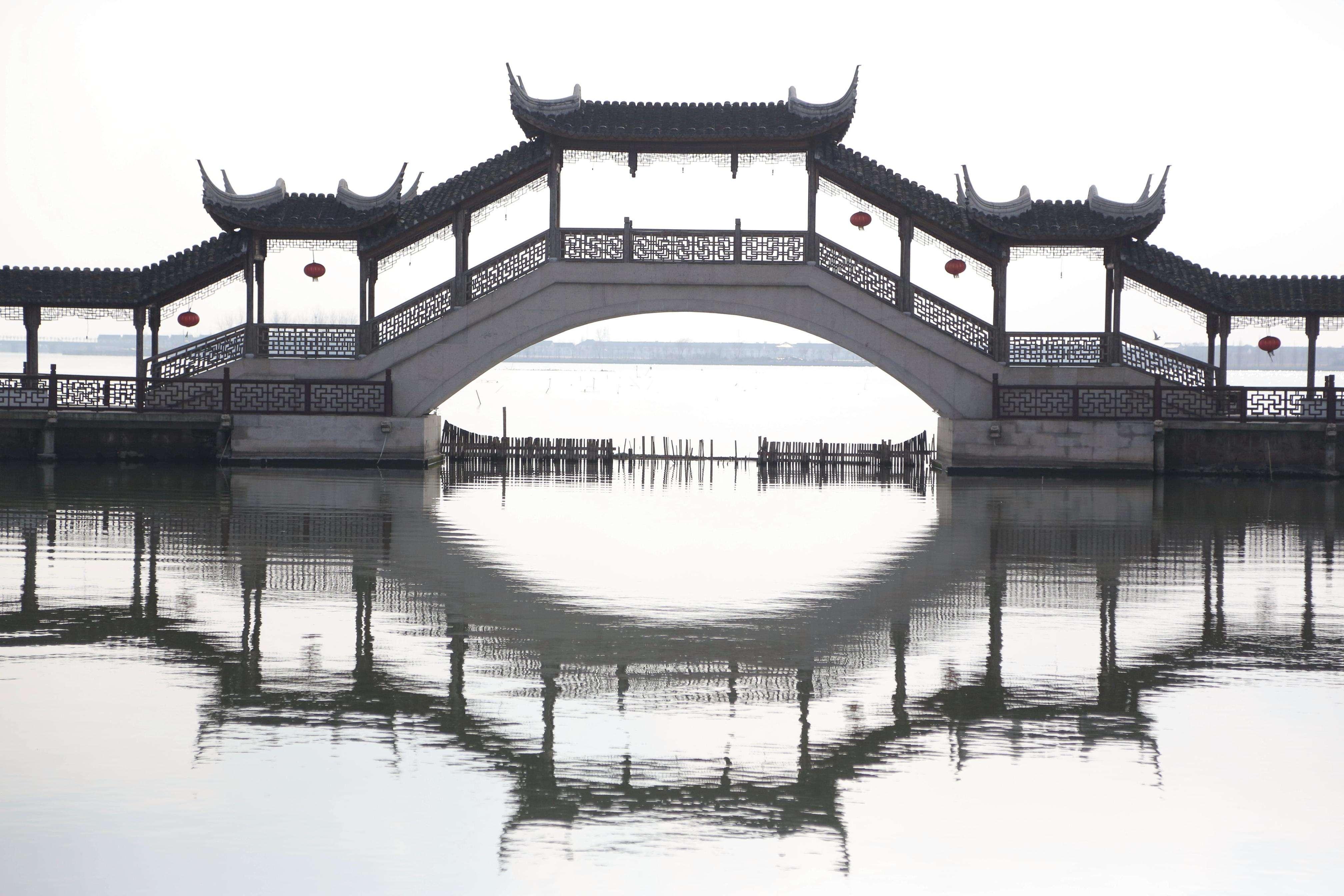 江苏十大古镇排名,江苏最美的古镇盘点