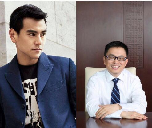 高瓴资本张磊同性恋揭秘,彭于晏出柜是真的吗?