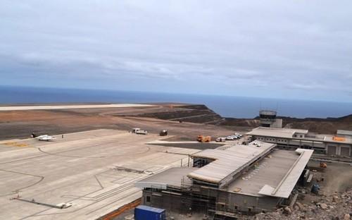 全球最没用机场耗资25亿,一年仅接待一架飞机