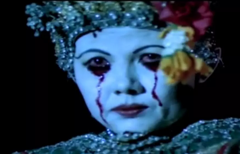 泰国恐怖片排行榜前十名,豆瓣评分最高的泰国恐怖片