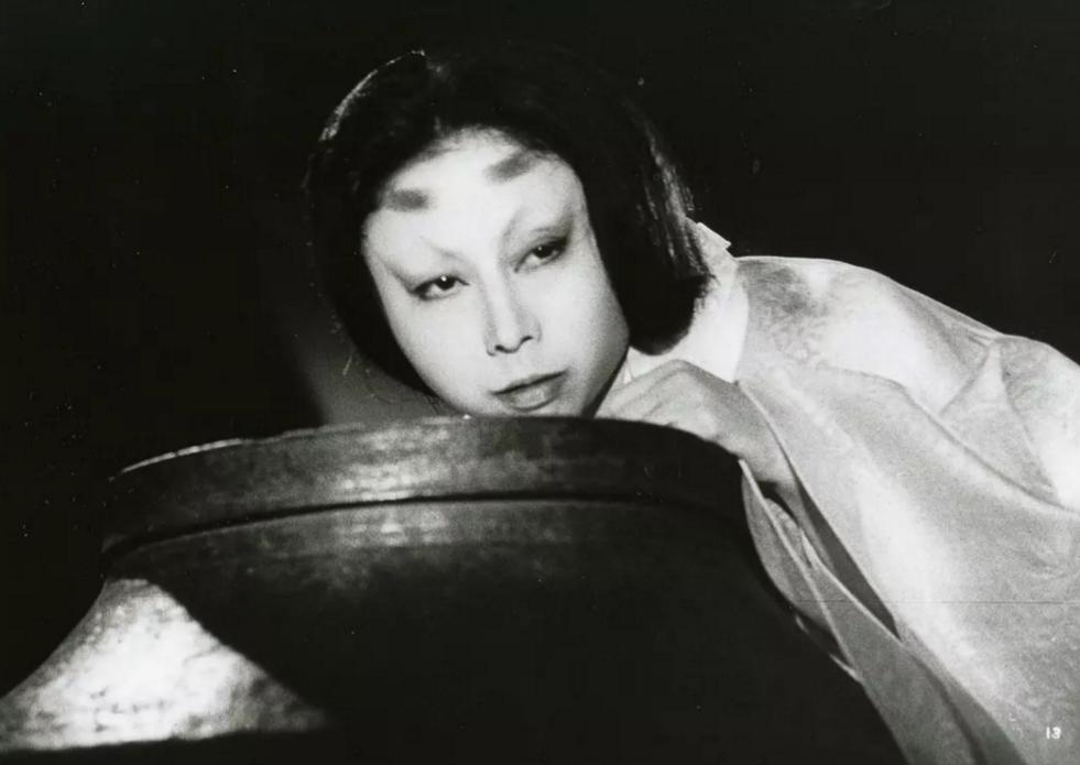 日本鬼片排行榜前十名,最恐怖的日本鬼片排名(午夜凶铃第九)