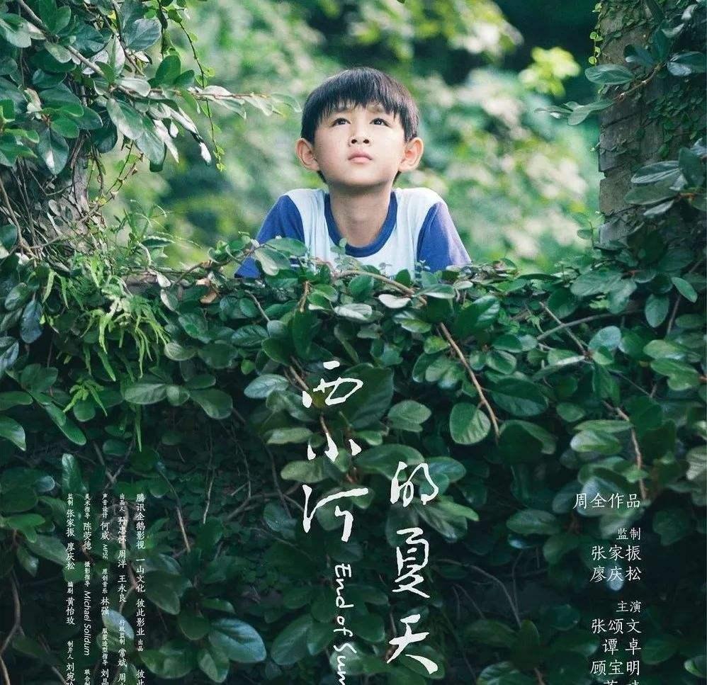 2018年4月国产电影上映时间表:西小河的夏天上映时间4月1日