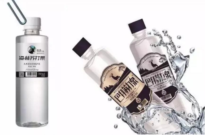 中国十大苏打水品牌,苏打水什么牌子好?