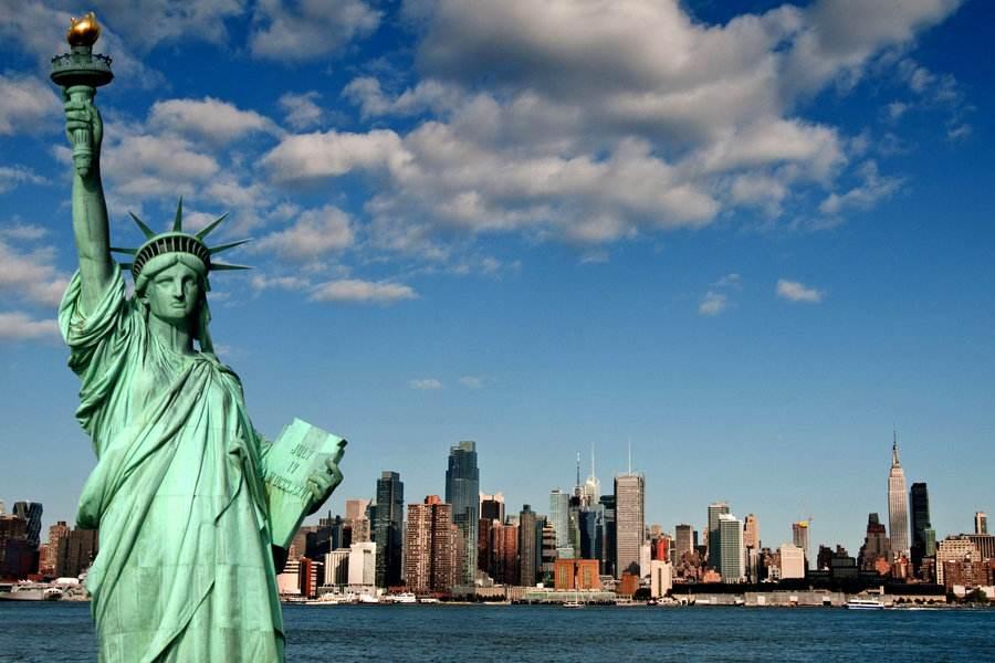 去美国旅游必备物品清单,去美国旅游带什么?