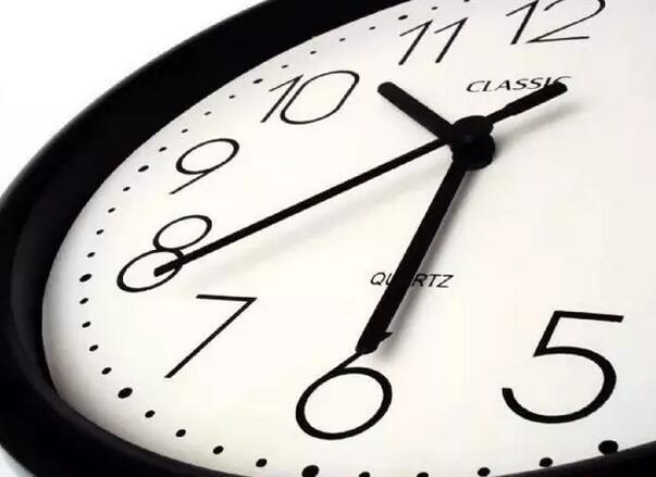 全世界公认的最健康作息时间表,这样生活才能长寿