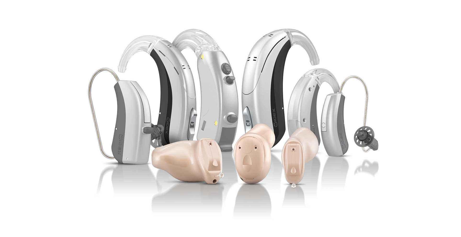 十大老年人助听器牌子排名 老年人助听器哪个牌子好
