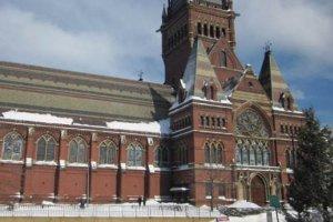2018年QS世界大学神学专业排名 美国哈佛大学第一