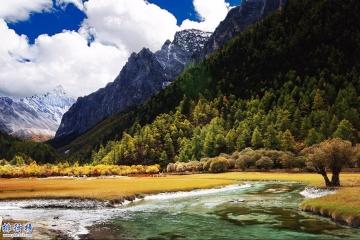 10月份适合去哪里旅游 十大10月旅游最佳去处