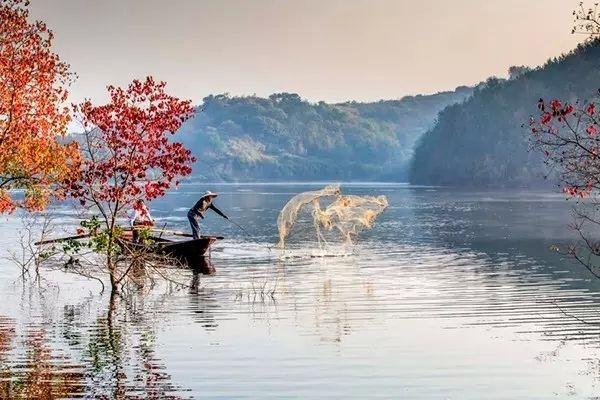 12月份适合去哪里旅游 十大12月旅游最佳去处