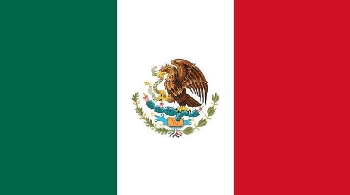 【墨西哥人口2018总人数】墨西哥人口世界排名2018